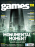 GamesTM Magazine Review